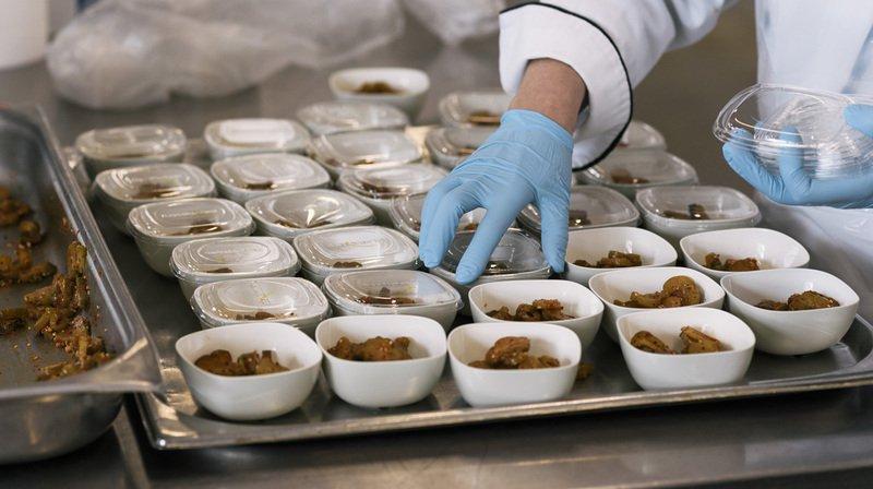 Déchets: comment réduire le gaspillage de nourriture dans la restauration