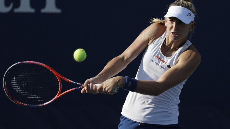 Tennis - Tournoi WTA de Linz: Teichmann s'incline au 2ème tour.