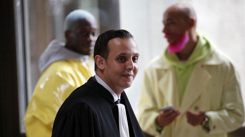 France: les rappeurs Booba et Kaaris condamnés à 18 mois de prison avec sursis pour la rixe de l'aéroport d'Orly