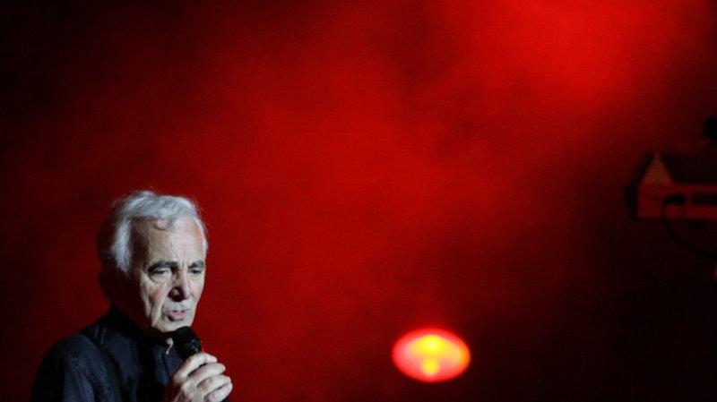 Cinéma: la prochaine cérémonie des César sera dédiée à Charles Aznavour