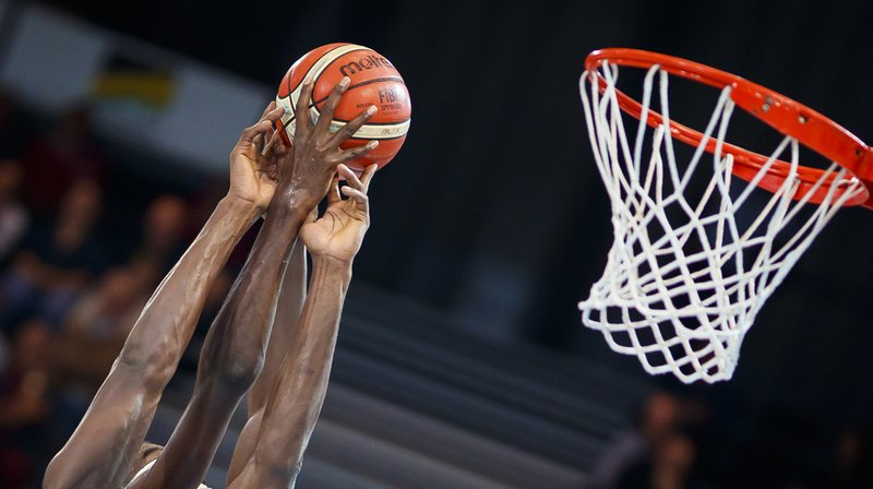 Basketball: Irrésistible, Fribourg Olympic valide son ticket pour la Ligue des champions