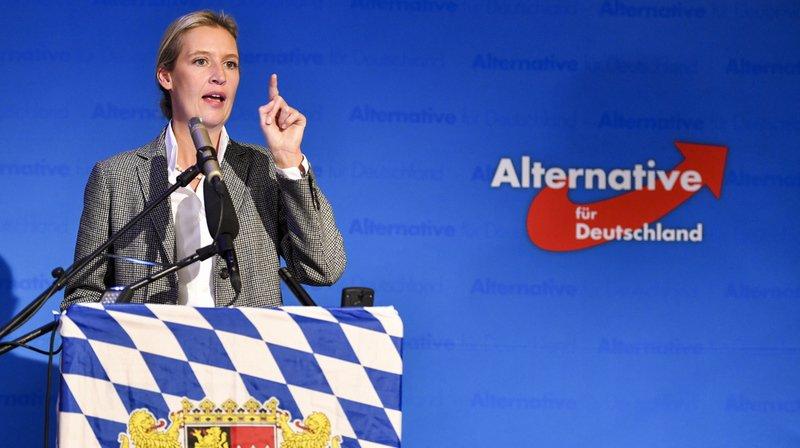 Allemagne: échec historique pour les alliés d'Angela Merkel en Bavière