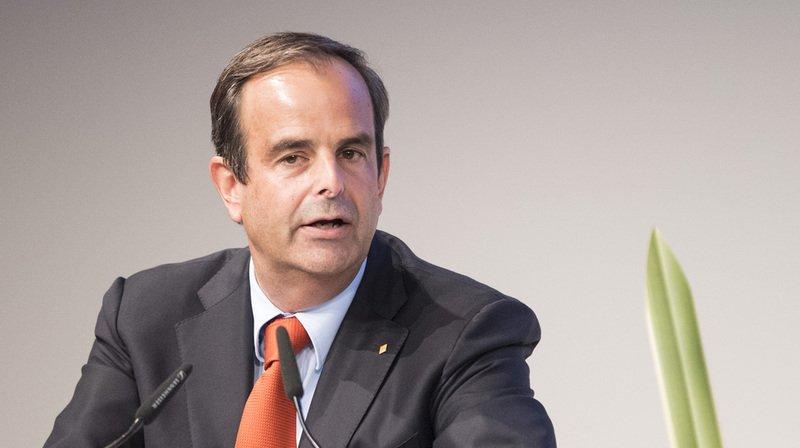 Conseil fédéral: le président du PDC Gerhard Pfister maintient son refus, Karin Keller-Sutter nommée