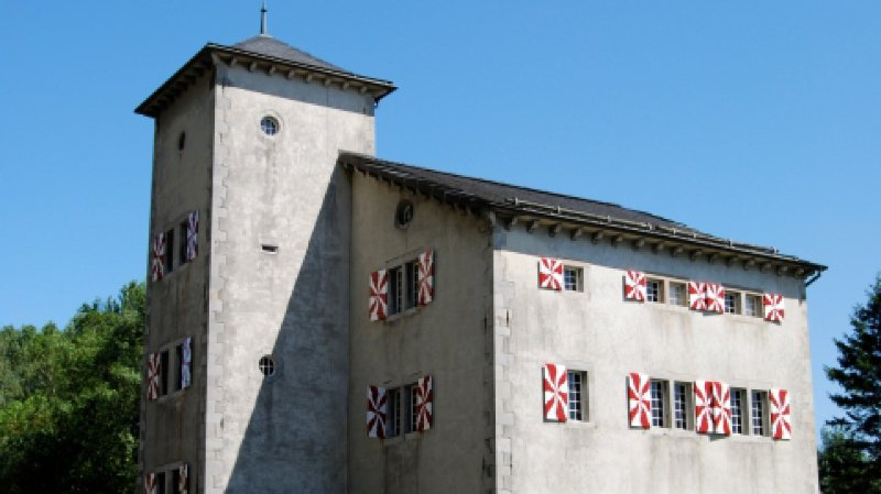 Le Musée historique du Chablais se situe à la Porte-du-Scex (Vouvry).