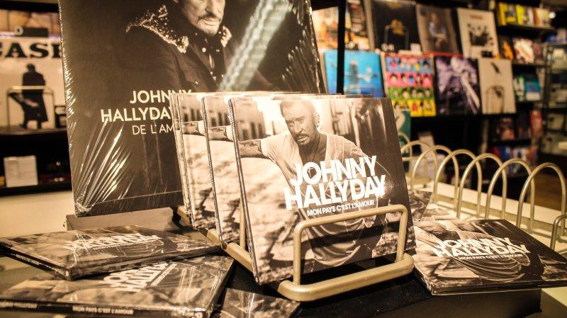 Album posthume de Johnny Hallyday: trois fans valaisans ont le rocker dans la peau et le disent