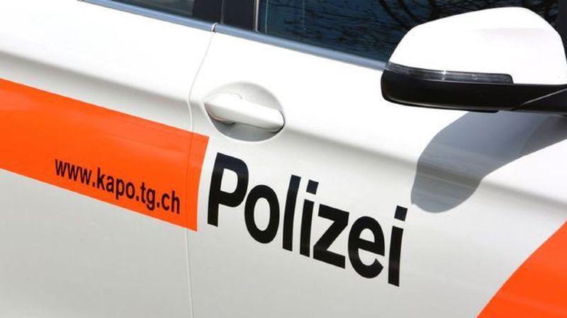 Frauenfeld: un jeune homme de 19 ans suspecté d'avoir décapité sa grand-mère