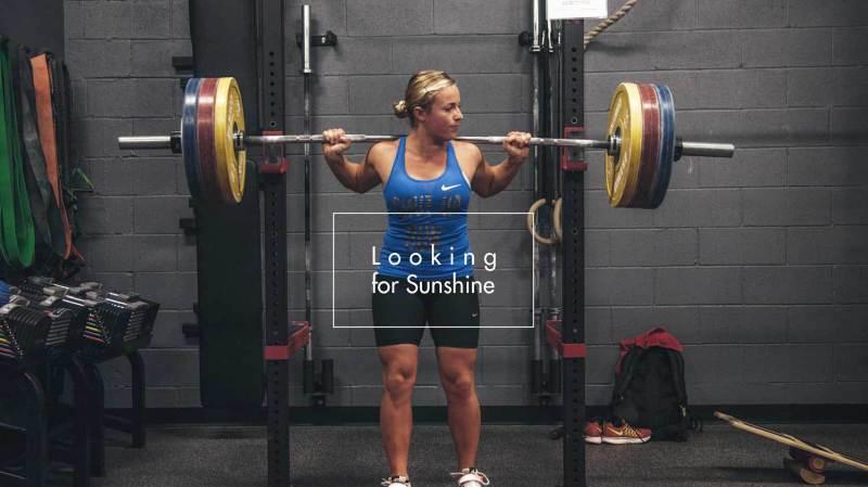 """Ski alpin: """"Looking for Sunshine, un an dans la vie de Lara Gut"""", un film intimiste sur la championne, bientôt au cinéma"""