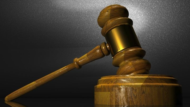 La décision remonte au 17 décembre: Angelo Proietti, 63 ans, a été condamné pour avoir placé au Vatican plus d'un million d'euros liés à ses activités illicites en Italie.