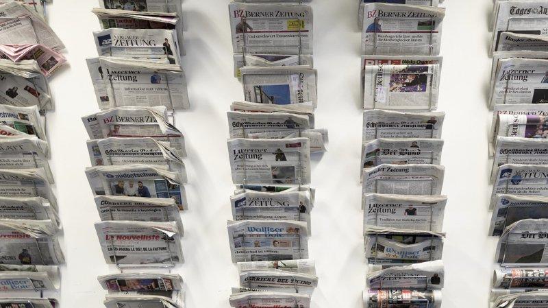 Revue de presse: course au Conseil fédéral, coût des naturalisations... les titres de ce dimanche
