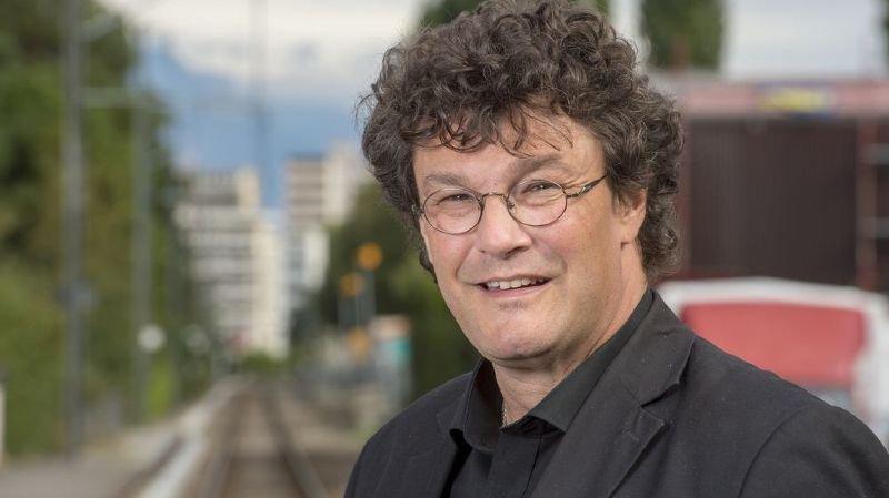 Pour l'expert en mobilité Vincent Kaufmann, «le tourisme valaisan est organisé autour de la voiture»