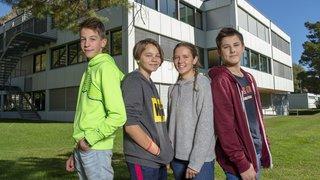 Vacances scolaires: Gampel, la commune haut-valaisanne qui copie le Valais romand