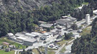 Brigue: un 1er semestre globalement meilleur pour la Société suisse des explosifs (SSE)