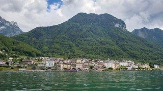 Fusion: Saint-Gingolph fait un pas en direction de Port-Valais
