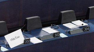 Parlements: violences psychologiques contre 85% de femmes en Europe