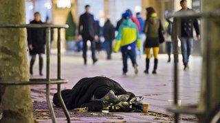 Pauvreté: près de la moitié de la population mondiale vit encore avec moins de 5,5 dollars par jour