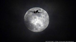La Chine veut envoyer une lune artificielle dans l'espace... pour remplacer les lampadaires