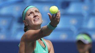 Tennis - Tchéquie: l'agresseur de Kvitova risque jusqu'à 12 ans de prison