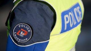 Vaud: la jeune fille de 13 ans portée disparue a été retrouvée saine et sauve