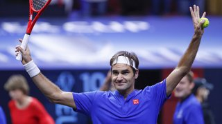 Tennis - Masters de Shanghaï: Federer a été désigné tête de série n°1, Wawrinka affrontera Coric