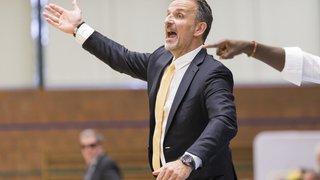 Basket: le BBC Monthey-Chablais doit gagner en rigueur s'il entend battre Boncourt