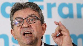 France: Jean-Luc Mélenchon, leader de La France insoumise, demande «l'annulation des perquisitions»