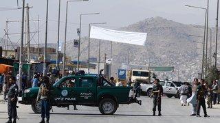 Afghanistan: des explosions à Kaboul pour les élections