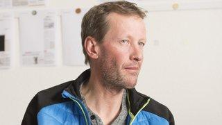 Patrice Morisod: «On a tout pour bien faire en Valais»