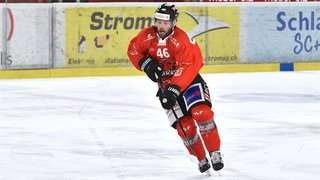 Hockey: Viège affrontera Olten en quart de finale des play-off