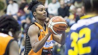 Basket: Hélios s'incline dans le derby devant Troistorrents