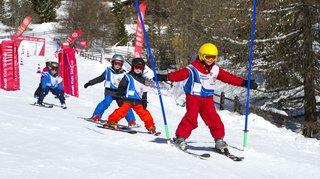 Foire du Valais: un forum sur les sports de neige et la jeunesse