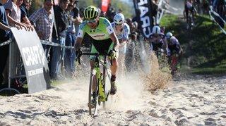 Aigle: les meilleurs spécialistes de cyclocross au rendez-vous