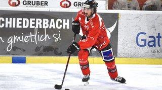 Hockey: Viège fête un quatrième succès en quatre confrontations face à Olten