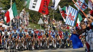 Que peuvent rapporter les Mondiaux de cyclisme au Valais? Flash-back à Mendrisio (TI)
