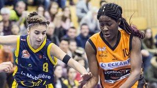 Hélios Basket – BBC Troistorrents: un derby qui arrive un peu tôt
