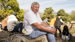 Rallye: Philippe Roux, de vainqueur miraculé à spectateur désappointé