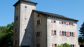 Le Musée du Chablais ne rouvrira pas en 2019