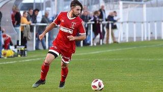 Football: Daniel Lemos, un «profil très intéressant» pour le FC Savièse