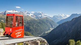 VerticAlp Emosson franchit la barre des 50'000 visiteurs en 2018