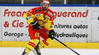 Hockey: Sierre et Valais-Chablais peuvent encore mieux faire