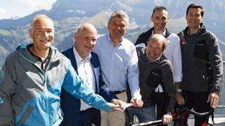 Champéry accueillera la dernière étape du Dauphiné en 2019