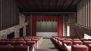 Crowdfunding: la Grande Maison de Savièse réunit 64'000 francs pour sa nouvelle salle de spectacle