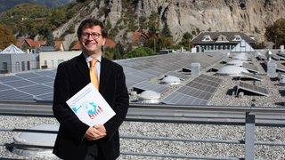 Climat: le nouveau rapport du GIEC un peu valaisan