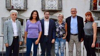 Constituante: il y aura six candidats PS sur Conthey