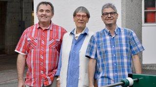 Constituante: le PS part à trois à Saint-Maurice