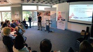 Une plateforme d'innovation lancée à Martigny