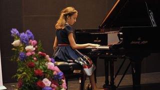 Martigny célèbre Chopin et les pianistes de demain