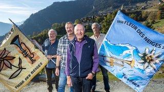 La fanfare La Fleur des Neiges cesse ses activités au lendemain de son 60e anniversaire.