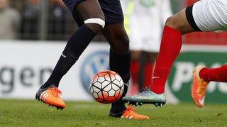 Football – Live : suivez avec nous les rencontres du football régional