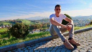 A Saint-Gall, le footballeur Vincent Sierro reprend son envol