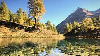 Lumières d'automne en Valais: envoyez-nous vos photos!